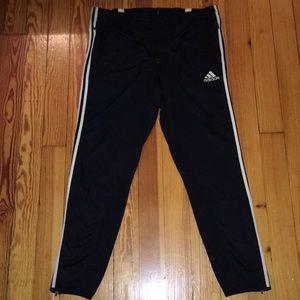 Men's adidas joggers Large